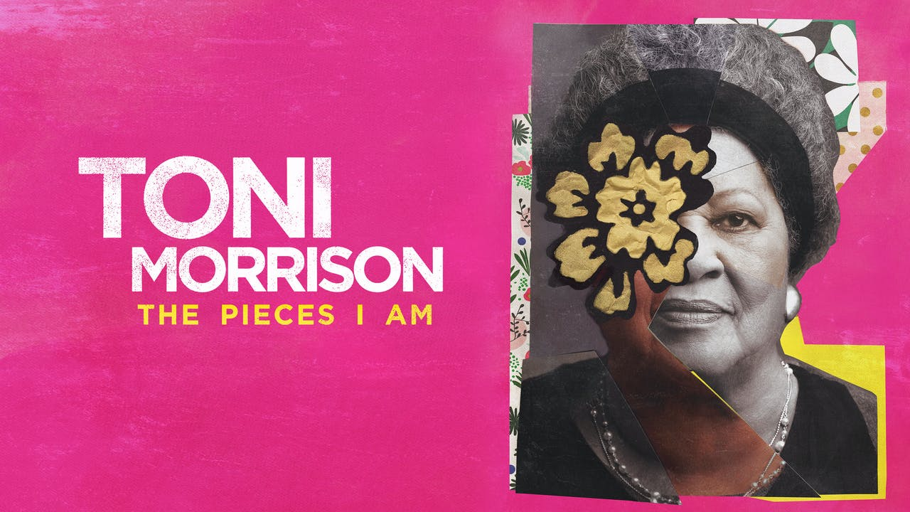 Image result for toni morrison the pieces i am