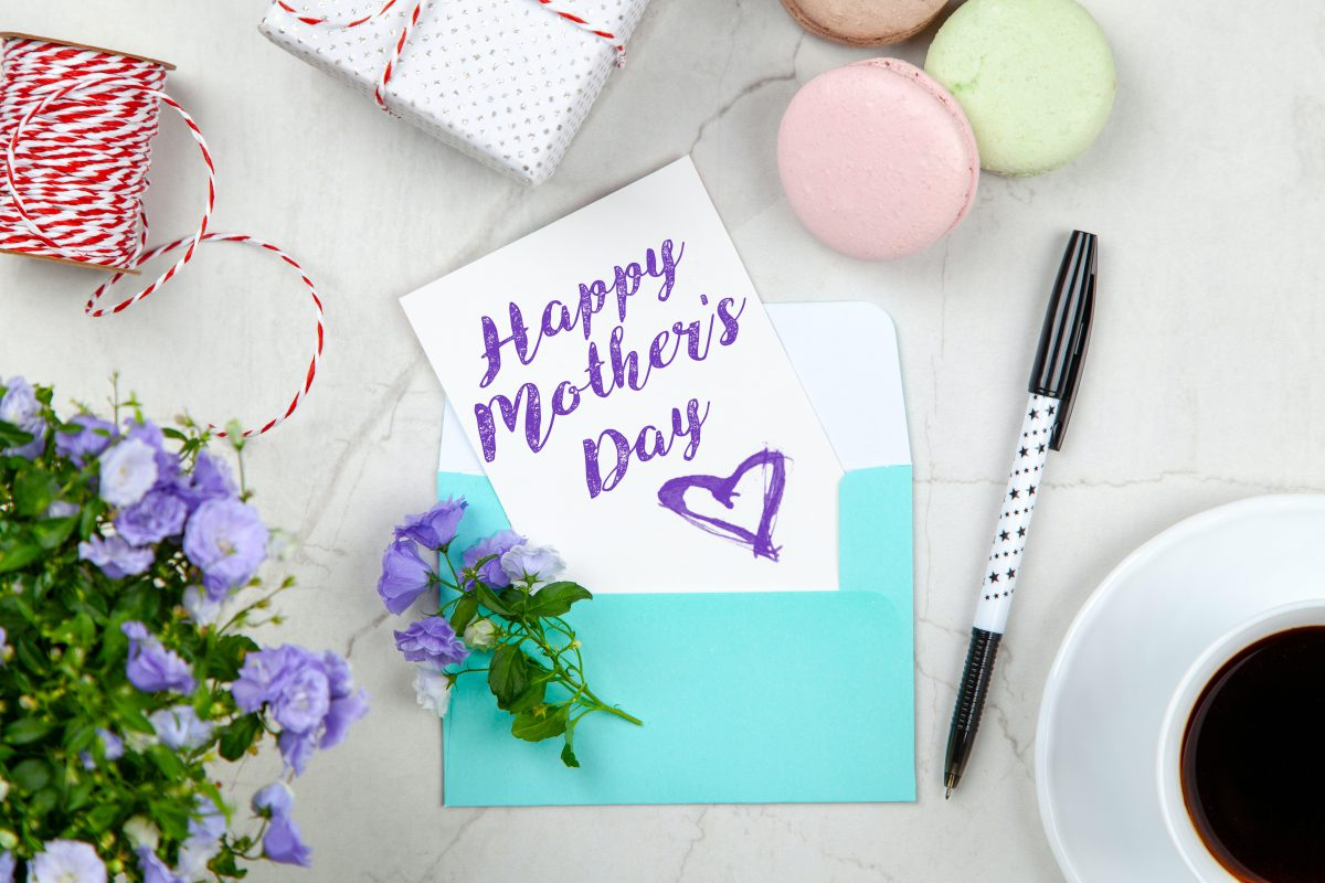 Top Mother's Day Brunches in Ohio