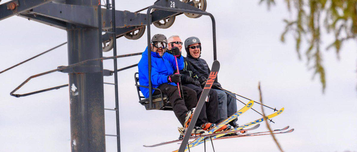 Skiing in Ohio: Four Places to Hit the Slopes