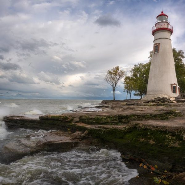 Visit Ohio's Marblehead Lighthouse