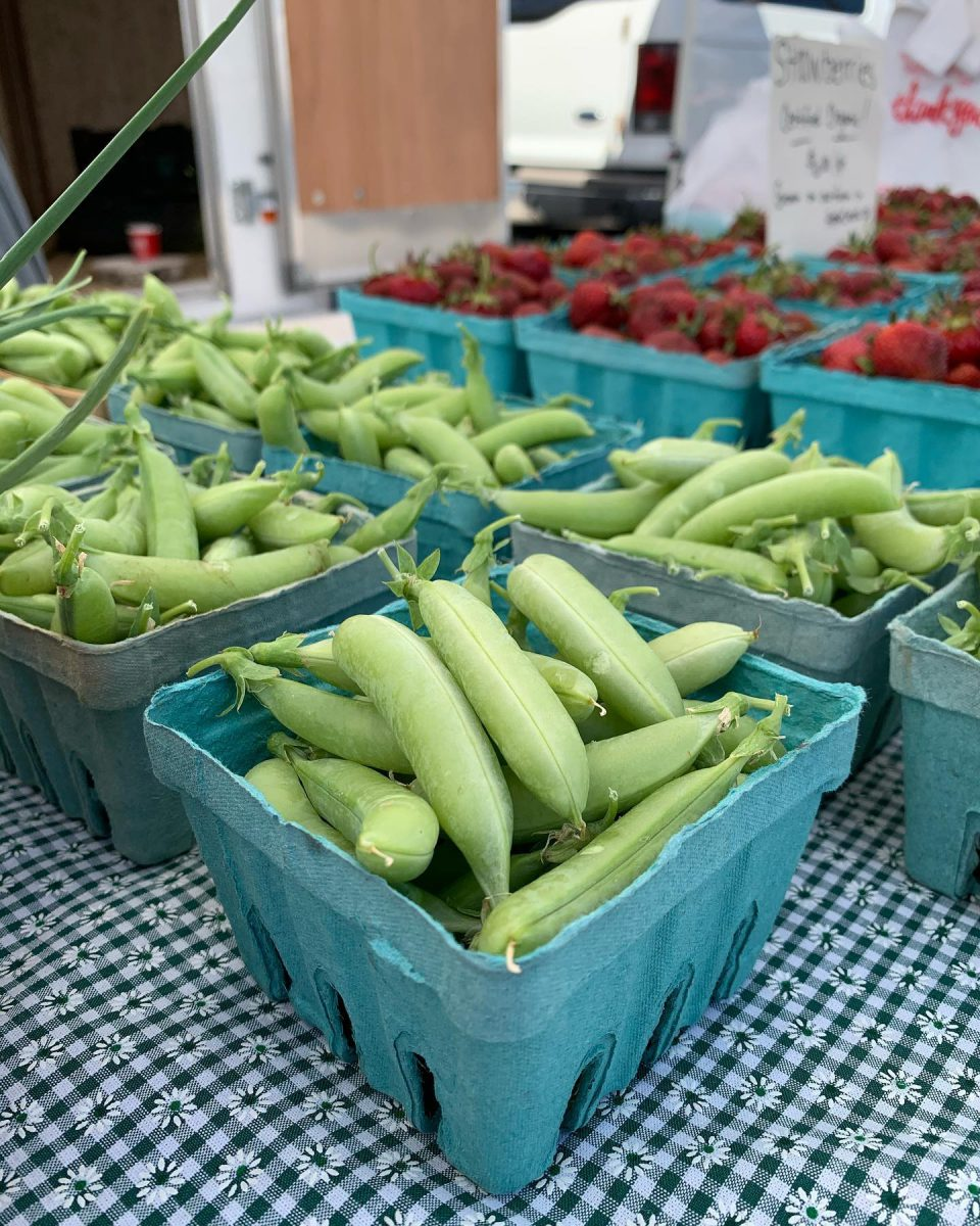Explore a Bounty of Ohio Farmers' Markets