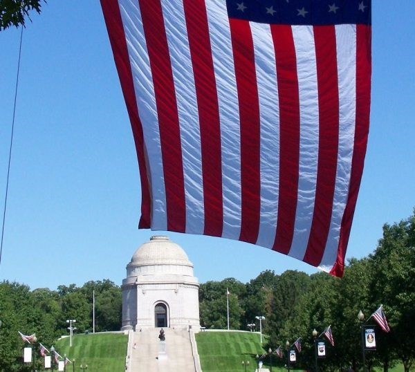 President's Day celebration at Canton's McKinley Monument and Museum