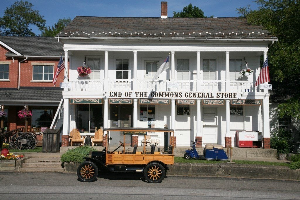 Oldest General Store in Ohio