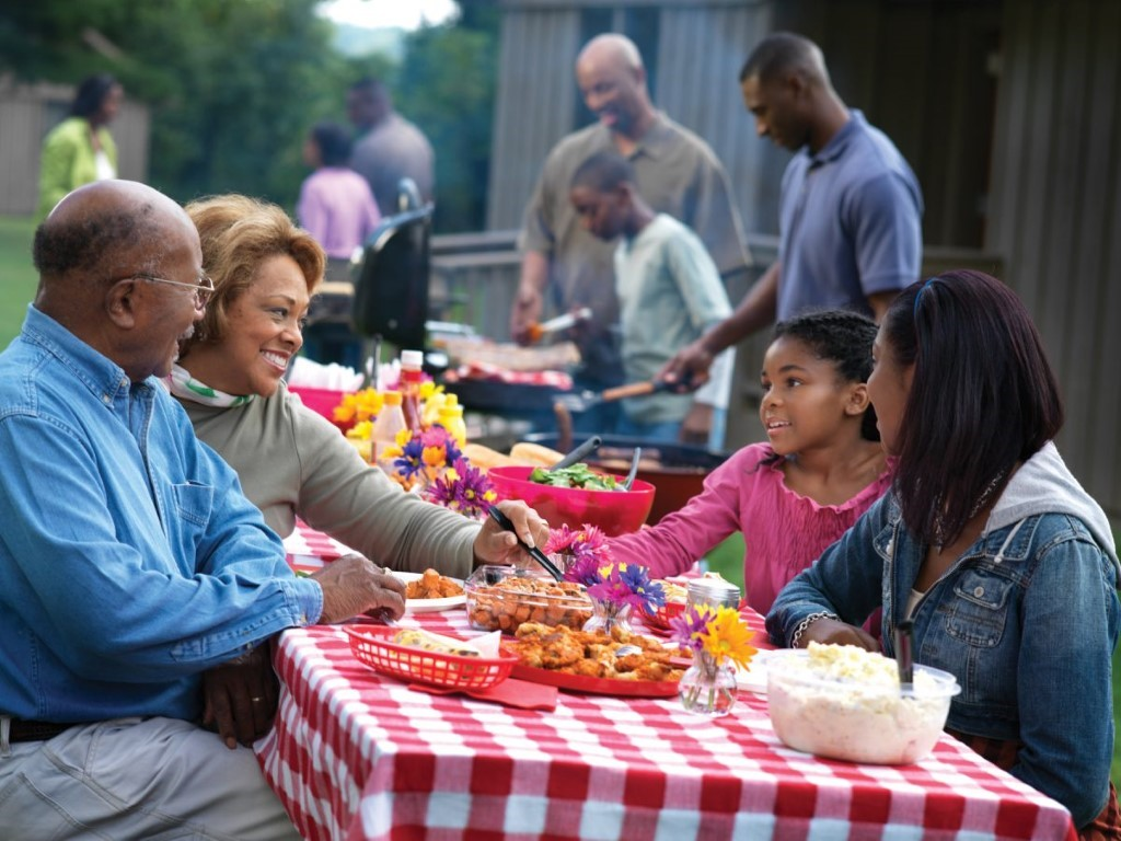 Tips to Plan Your Family Reunion in Ohio