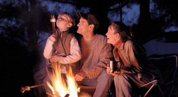 Adventure Awaits in the Outdoors: Top Places for your Next Bonfire