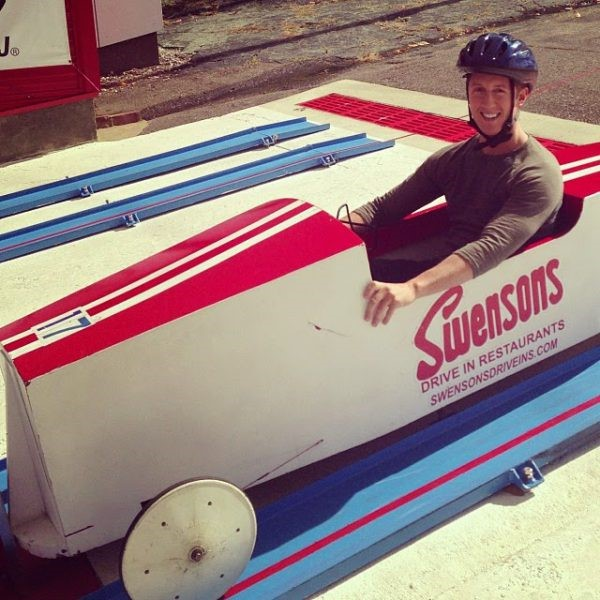 All-American Soap Box Derby & Museum