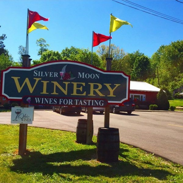 Tuscawaras County Wineries