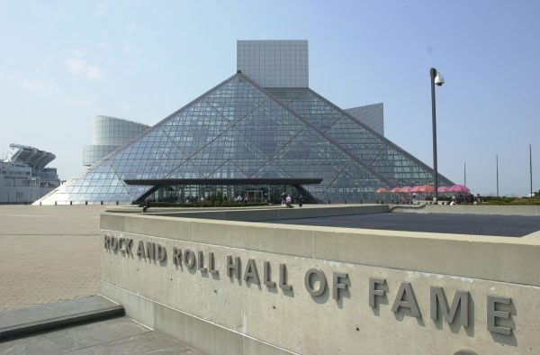 Celebrate 50 Years of Rolling Stone at the Rock & Roll Hall of Fame