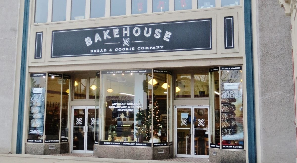 Celebrate National French Toast Day at Bakehouse Bread & Cookie Company