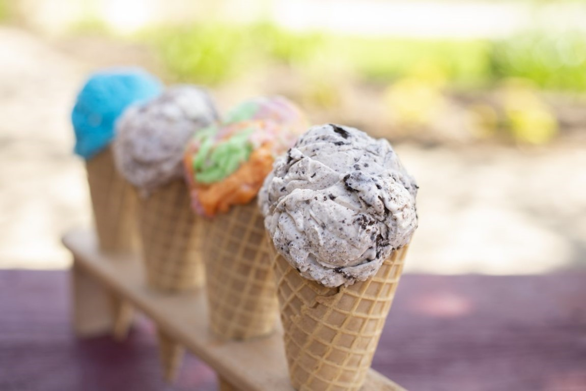The Inside Scoop: Ohio's Homemade Ice Cream