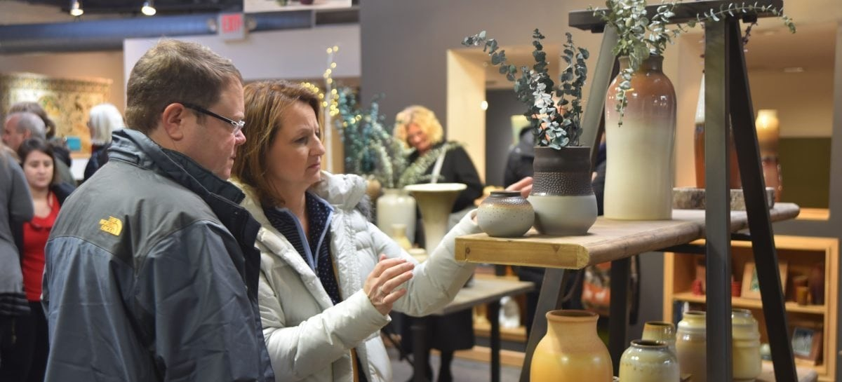 Rookwood Pottery Tour