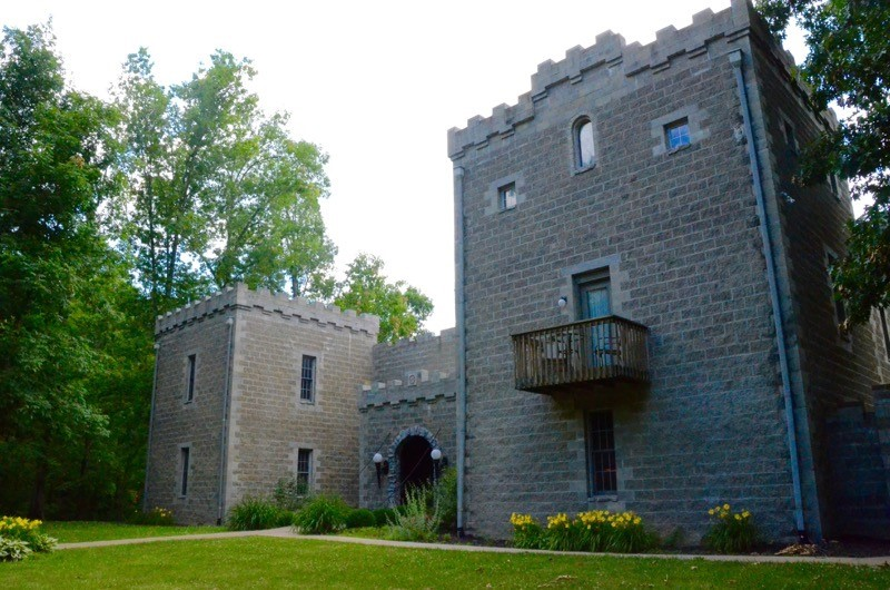 Where to Find Castles in Ohio