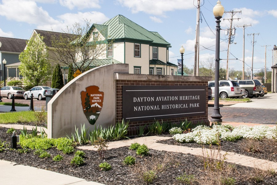 Explore Dayton's Aviation History