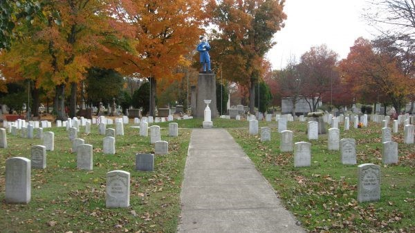 Top Cemeteries to Visit in Ohio