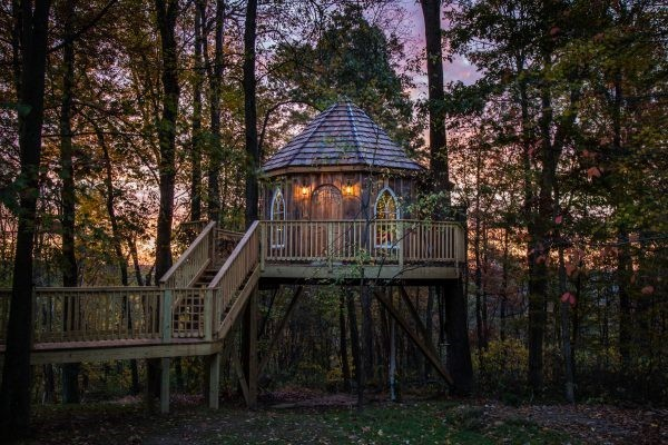Top 5 Romantic Ohio Getaways