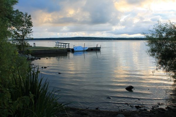 Making Memories at Pymatuning State Park