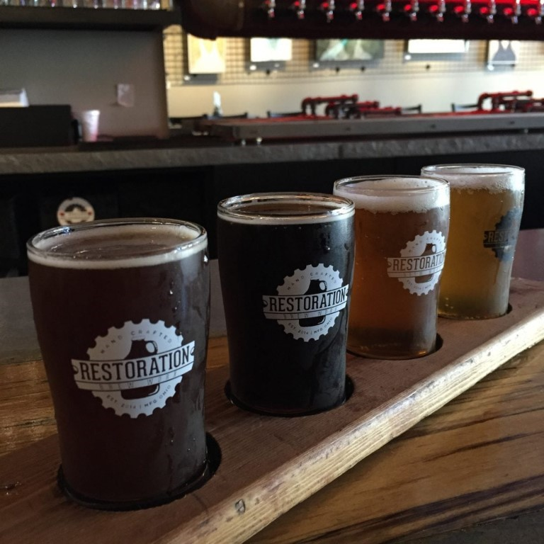 Great Ohio Breweries to Explore in Every Region
