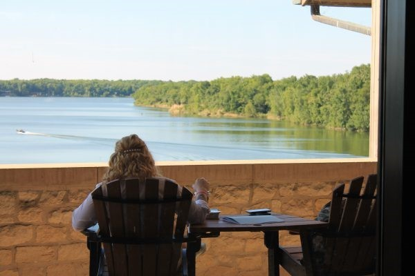 Family Getaway to Deer Creek State Park