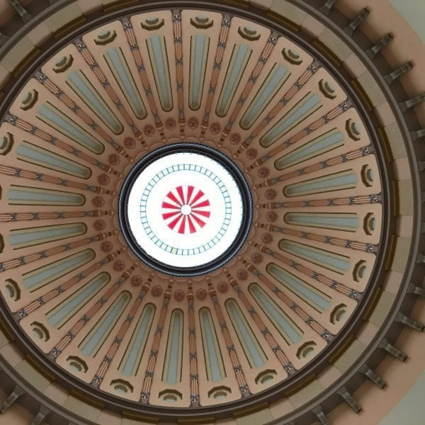 Take a Tour of the Ohio Statehouse