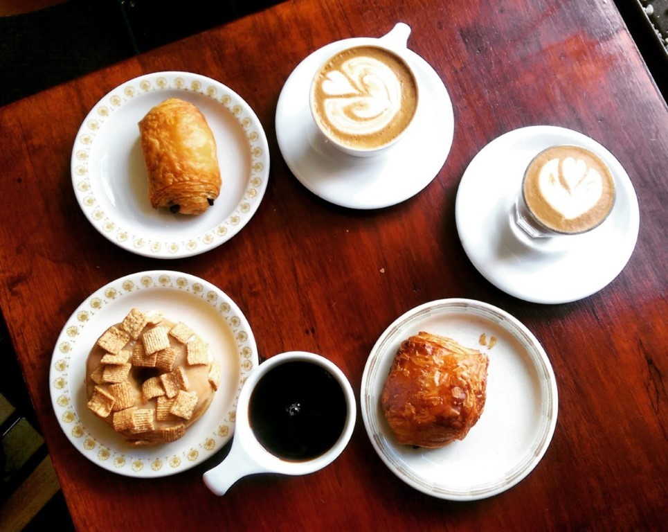 4 of the Best Coffee Shops in Cleveland (That Aren't Starbucks)