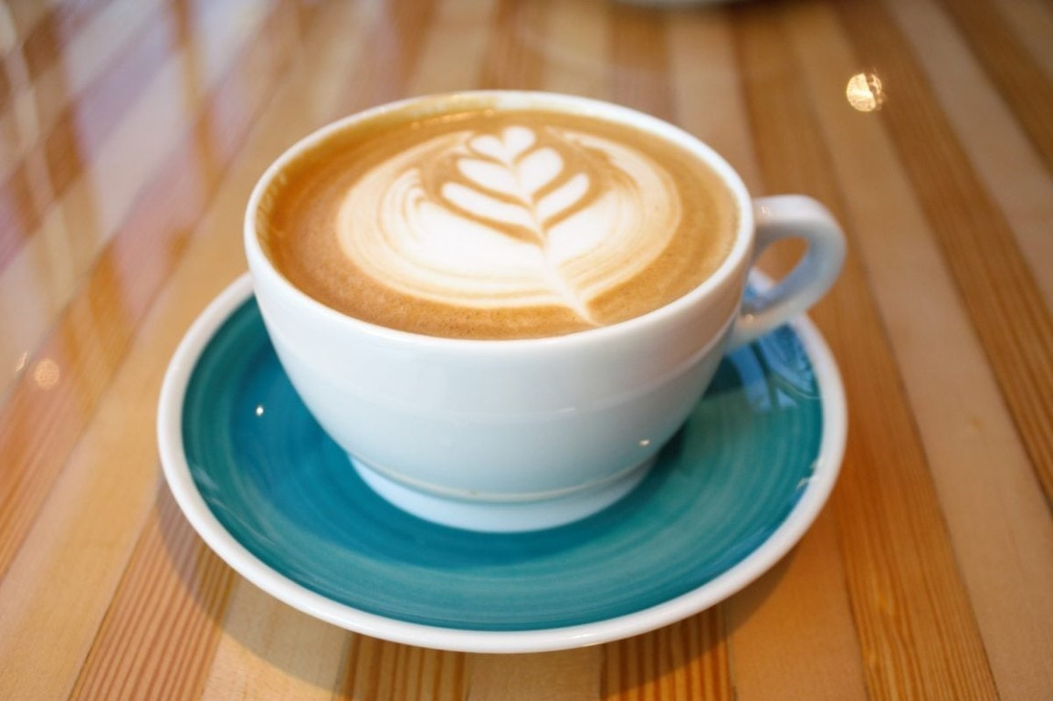 Find Fall Flavors at These Columbus Coffee Shops