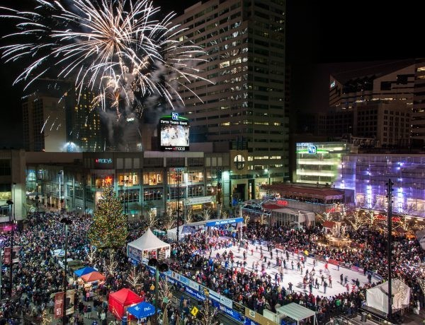 8 Kid-Friendly New Year's Eve Events in Ohio