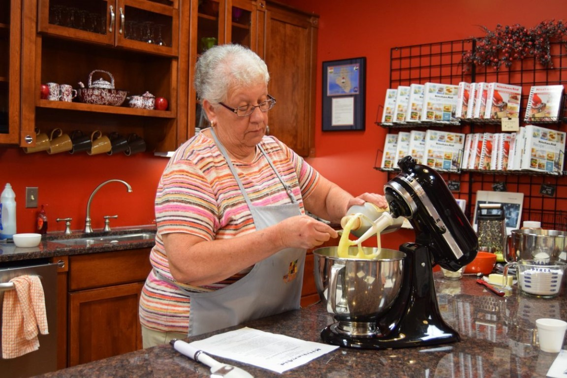 Made in Ohio: The KitchenAid Experience