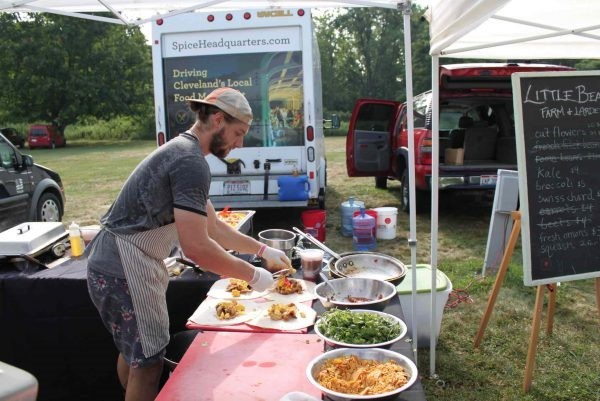 Fresh Finds at Cuyahoga Valley National Park's Farmers Market