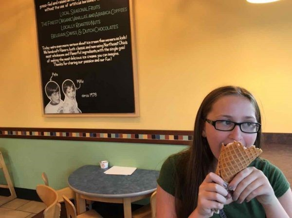 3 Tasty Ice Cream Stops in Cleveland