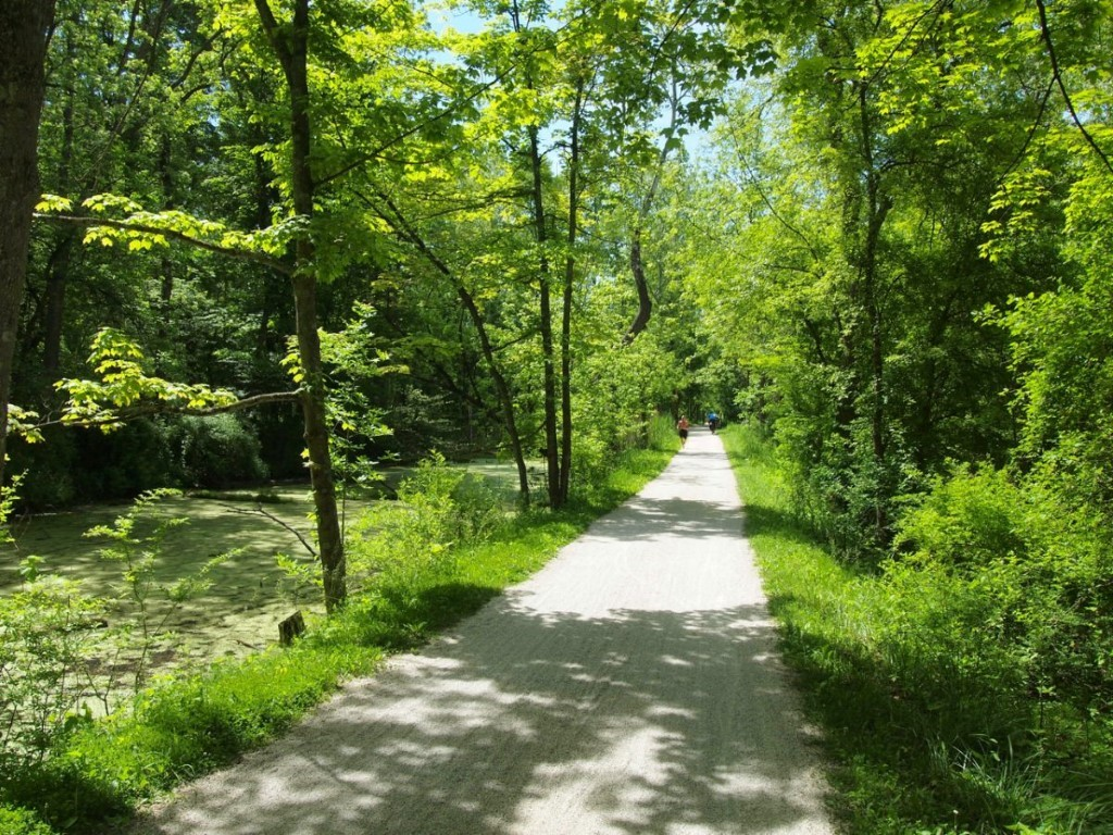 6 Best Stops Along the Ohio & Erie Canal Towpath