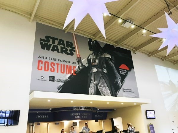 Star Wars and the Power of the Costume