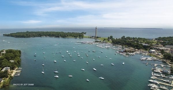 Enjoy Island time at Ohio's Lake Erie Shores & Islands