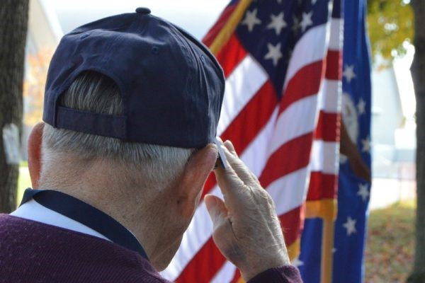 Ohio Salutes Veterans