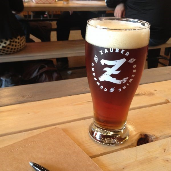 Columbus Ale Trail at Columbus Craft Beer Week