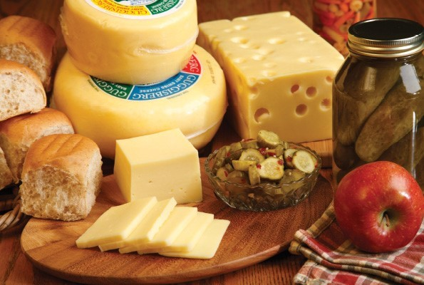 Cheesin' in the Buckeye State: 5 must-see cheese stops