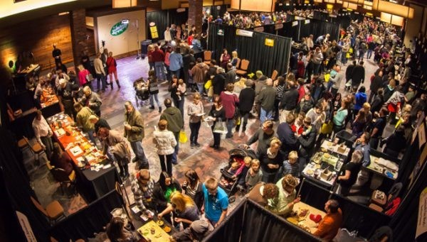 Ohio Winter Indoor Festivals