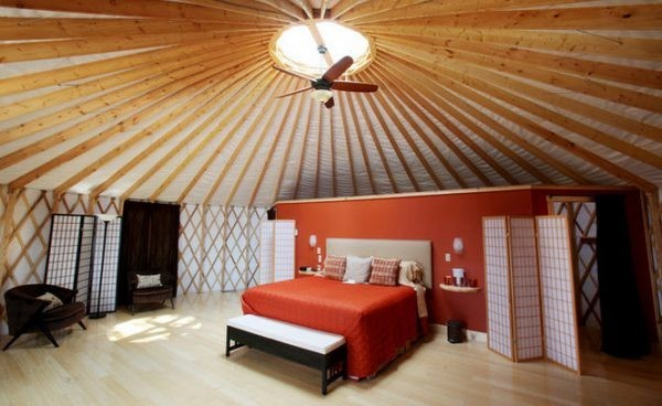 "Give the Gift of ""Glamping"" in Ohio this Holiday Season"