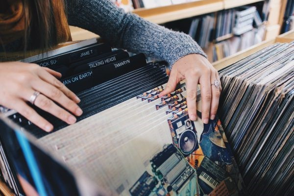Reviving Records: Four Shops for Vinyl in Ohio