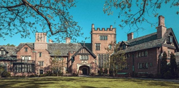 100th Anniversary of Stan Hywet Hall & Gardens