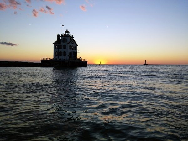 Lorain Port Authority Offers Lake Erie Cruises and Tours