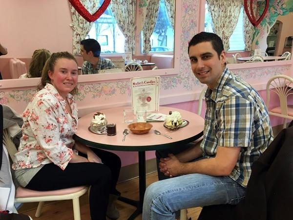 Valentine's Day with Your Sweetie in CLE