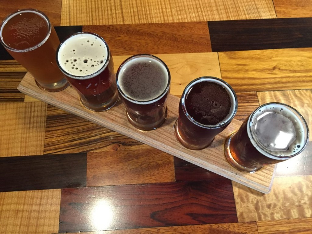 5 Ohio Breweries to Explore