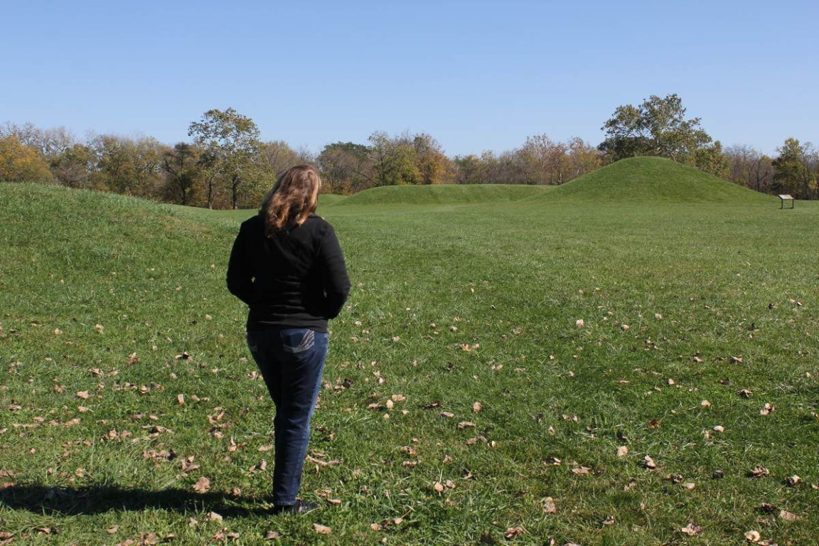 Uncovering Ohio's Hopewell Culture