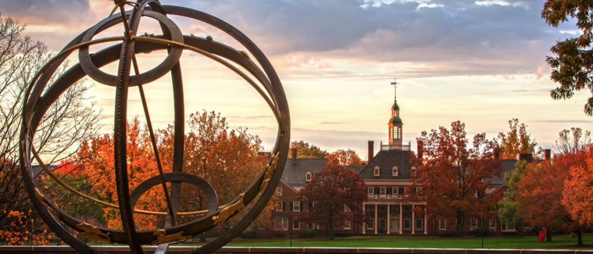 Your Guide to the Best College Towns in Ohio