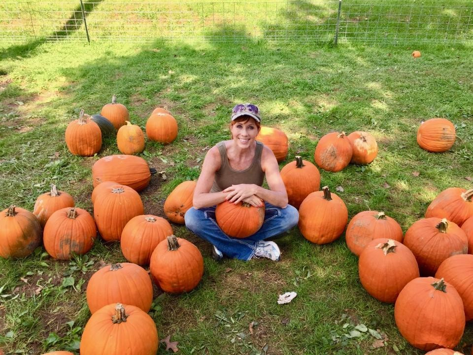 Best Pumpkin Patches in Ohio
