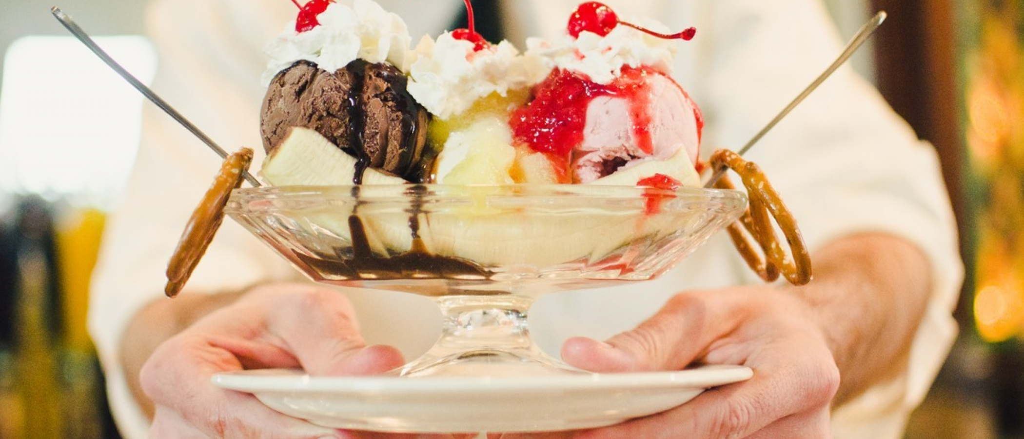 Ohio Ice Cream Trail: 15 Ways to Beat the Heat this Summer