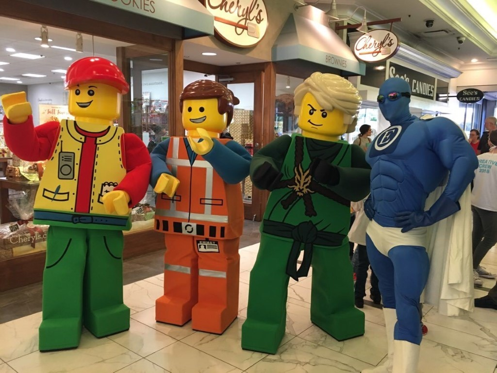 10 Reasons to Visit LEGOLAND Discovery Center Columbus