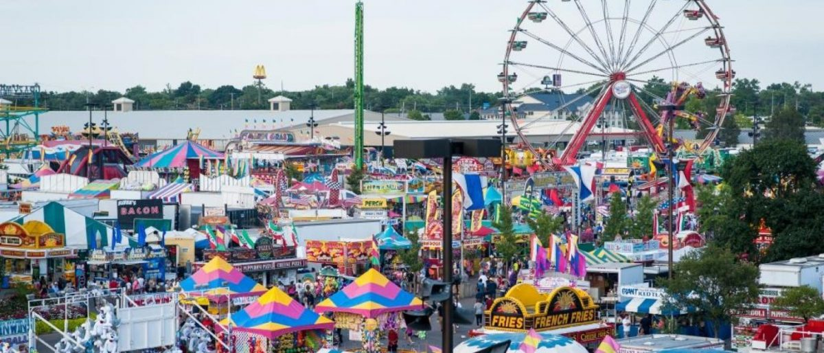 What's New at the Ohio State Fair