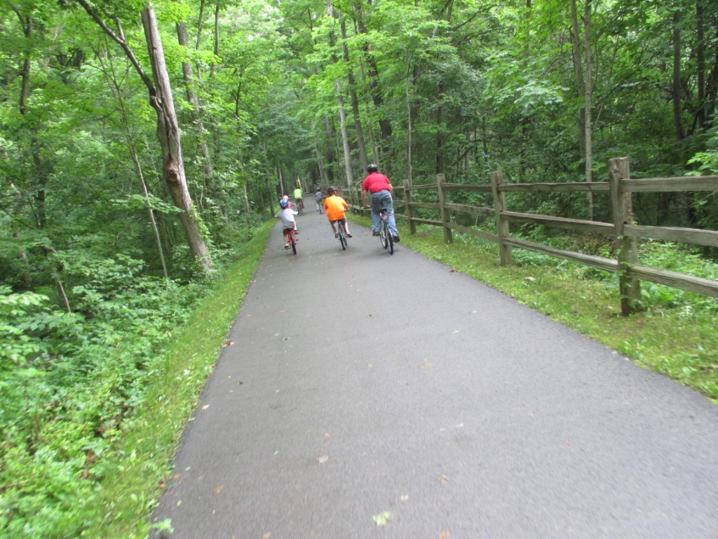 Great Miami River Recreation Trail