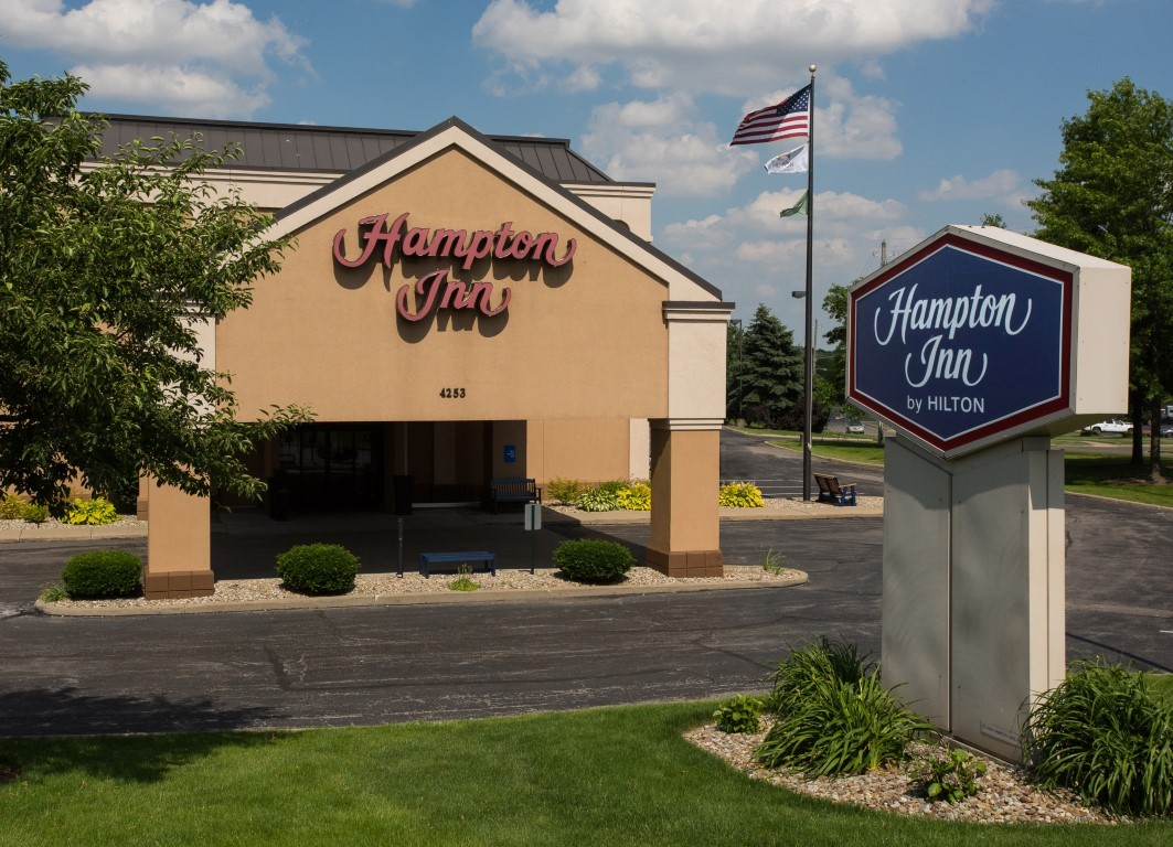 Hampton Inn by Hilton Wooster